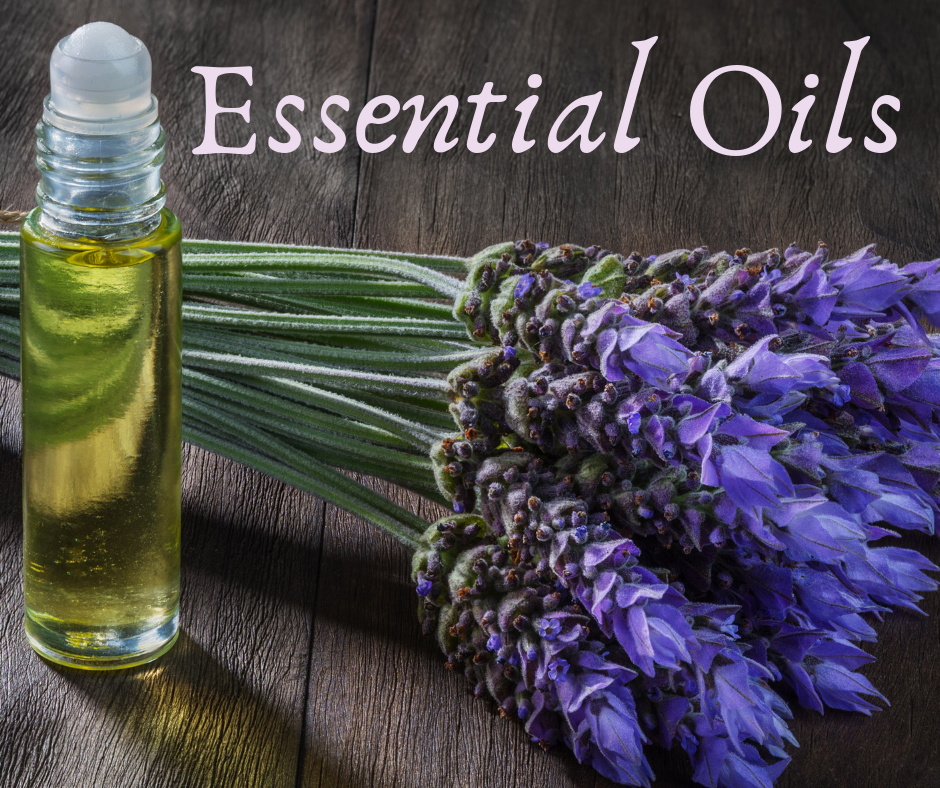 Why Essential Oils