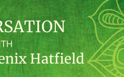 The Conflict of Authenticity and Aspiration with Dr Jenn Phoenix Hatfield