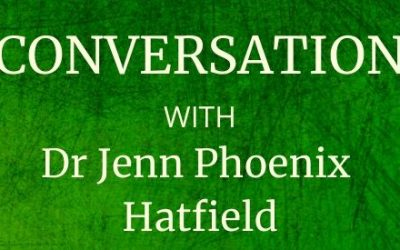 How to Hear Your Inner Voice with Dr Jenn Phoenix Hatfield