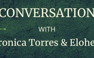 The Energetic Foundation of Social Change with Veronica Torres and Eloheim