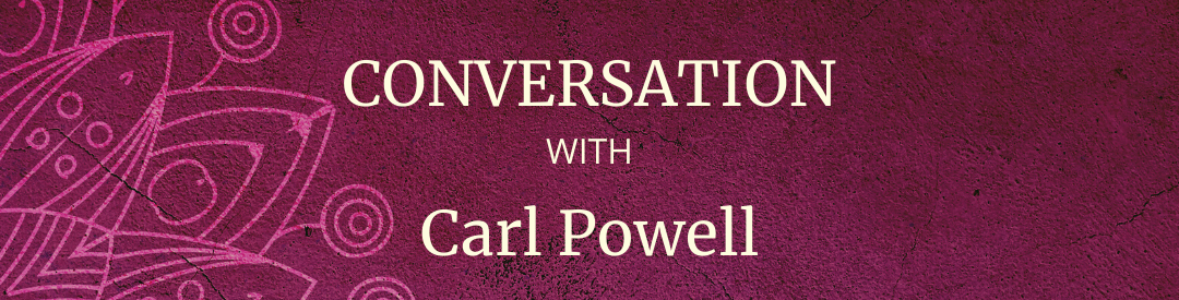 Mindful Movement to Flow through 2020 and Beyond with Carl Powell