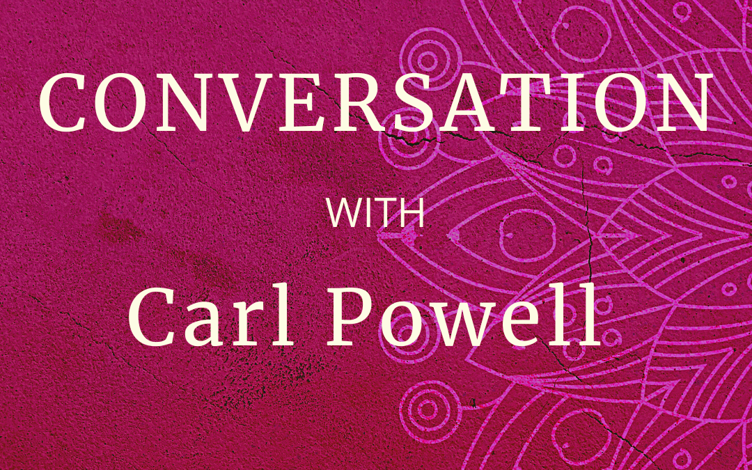 Why Intentions Work Better Than Goals with Carl Powell