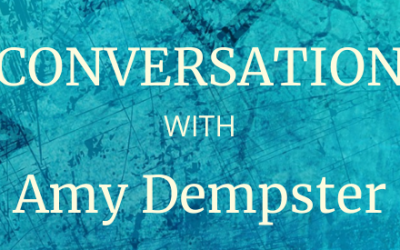 is reality true or a projection with Amy Dempster
