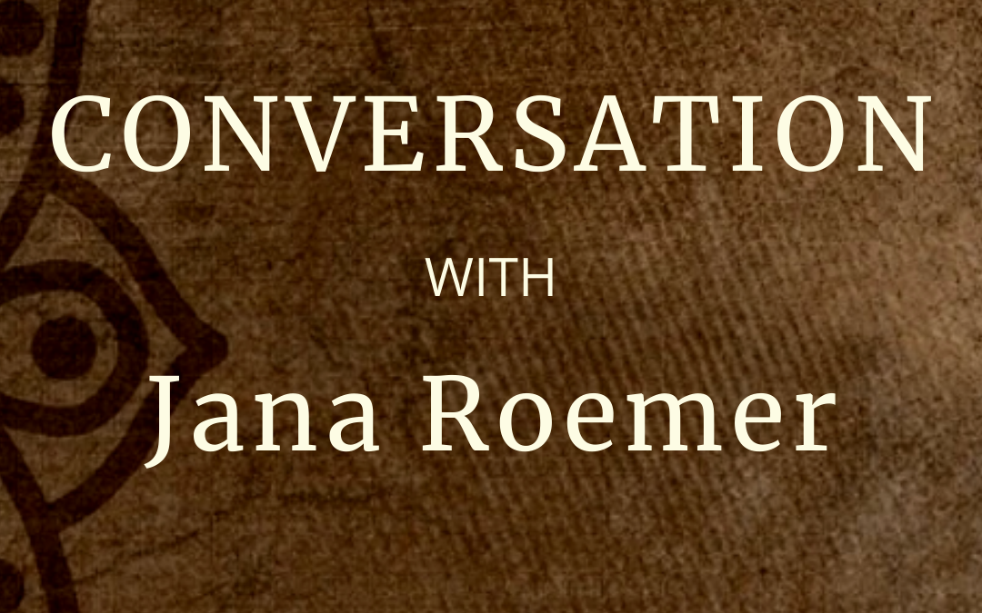 Time to Choose Your Path Between Love and Fear in Libra Season with Jana Roemer