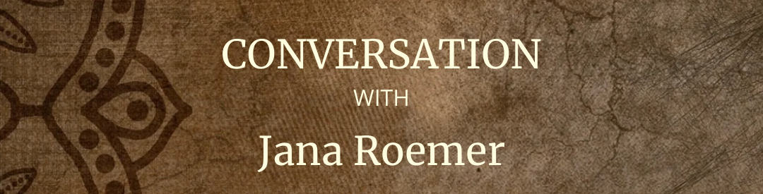 How Astrology Lives in the Body with Jana Roemer