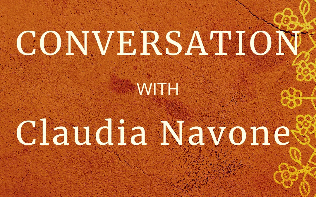 How to Evolve Your Consciousness with Claudia Navone