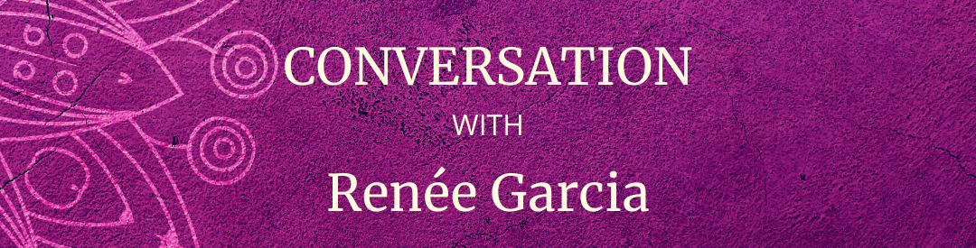 How to Master Reality and Materialize Anything by Transurfing with Renée Garcia
