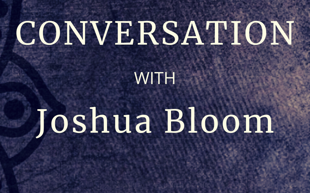 How to Increase Your Vibration Around Money, Flow and Life with Joshua Bloom