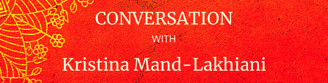 The Core Skills of Authenticity with Kristina Mand-Lakhiani