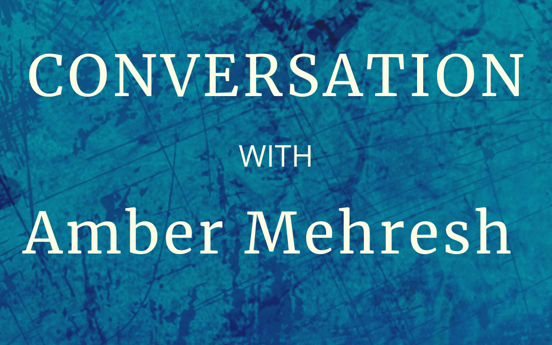 Time Travel & Changing History with Nikola Tesla with Amber Mehresh