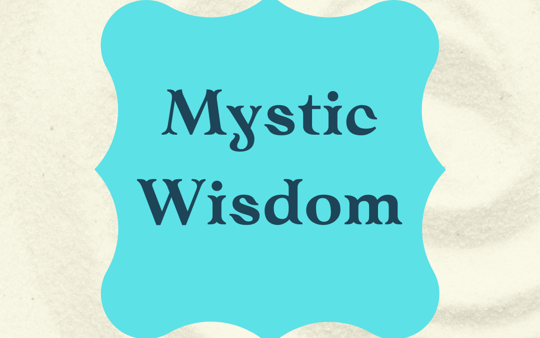 Knowing you are right is a brain technology Mystic Wisdom with Kristine Madera
