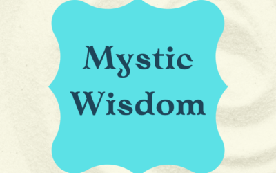 The Gift of the Unknown to Play in True Reality, Not Illusion ~ Mystic Wisdom with Kristine Madera